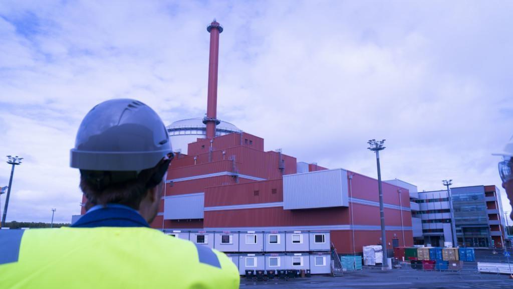 Suomen Ydinvoimalaitokset