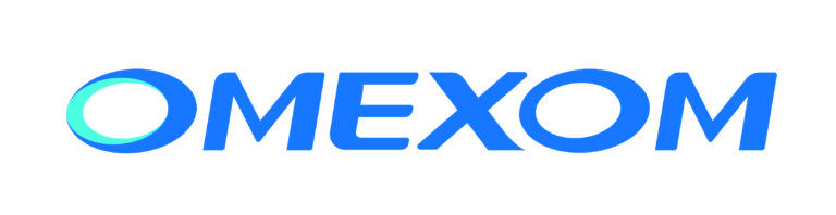 Omexom logo